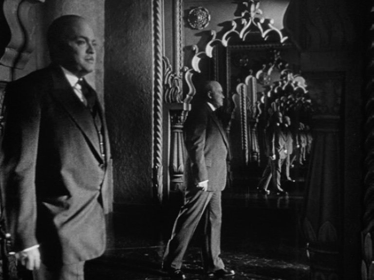 20 Inspired Visual Moments In Citizen Kane Bfi