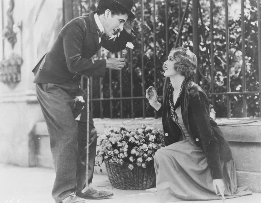 City Lights (1931)
