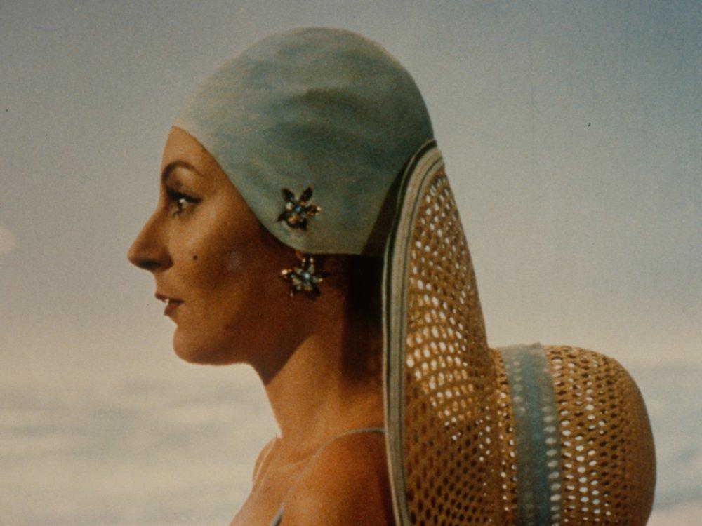 City of Women (1980)