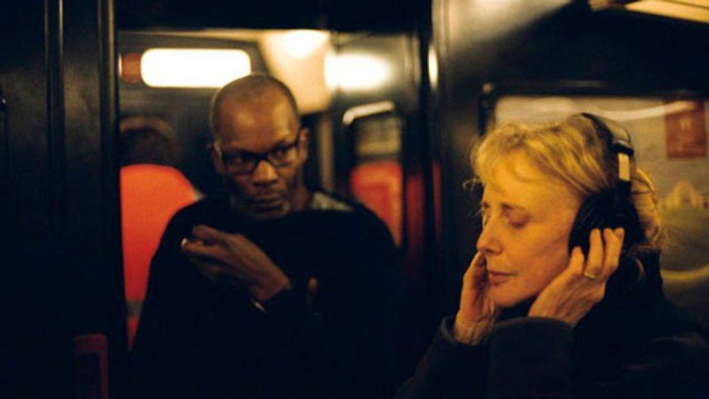 Claire Denis and Alex Descas, 35 Shots of Rum (2008)