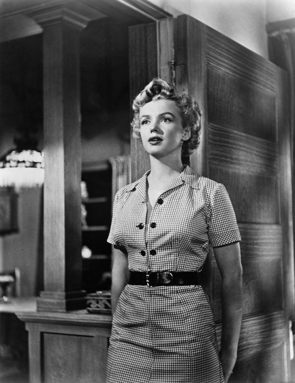 Monroe in Clash by Night (1952)