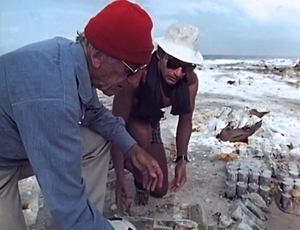 Clipperton: The Island Time Forgot (1981)