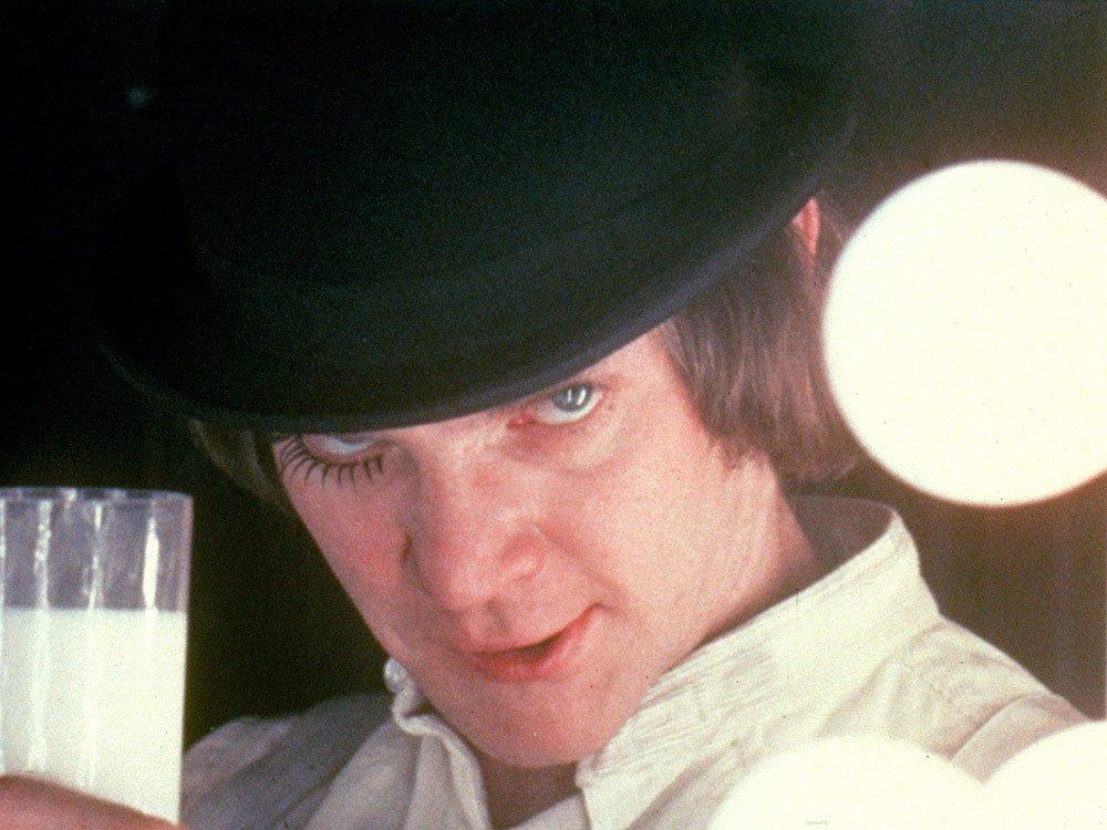 A Clockwork Orange (1971)