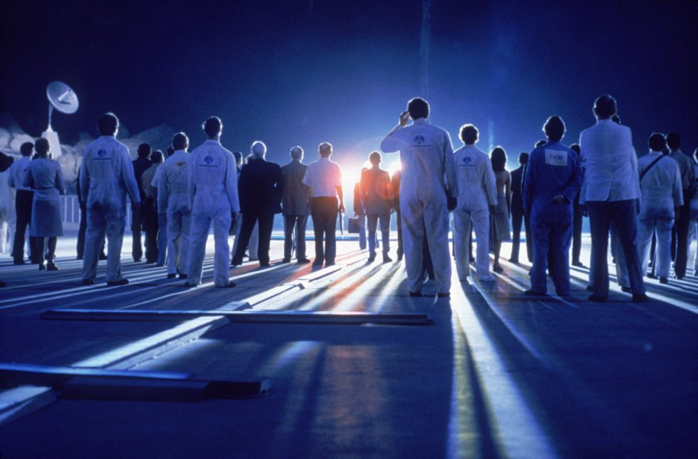 close encounters of the third kind runtime