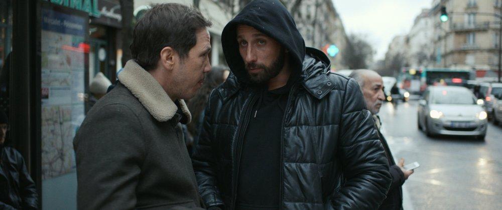 David Oelhoffen's banlieu narcotics drama Close Enemies (Frères ennemis)