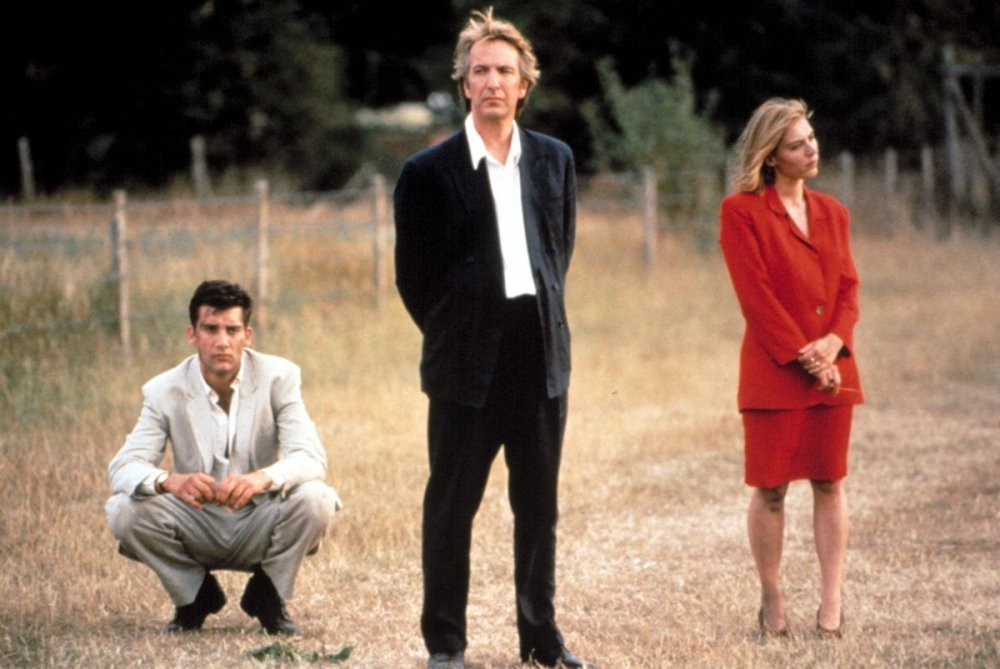 Close My Eyes (1990)