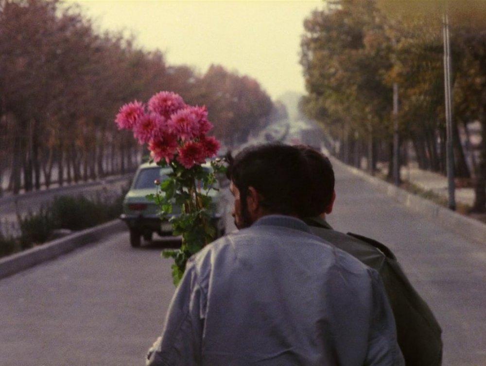 Close Up (1989)