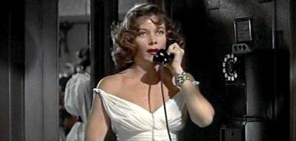 Gloria Grahame in The Cobweb