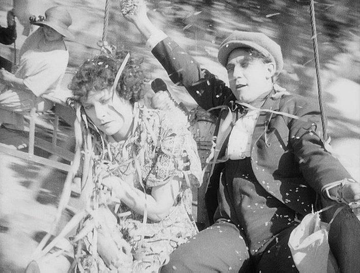 Coeur fidèle (1923)