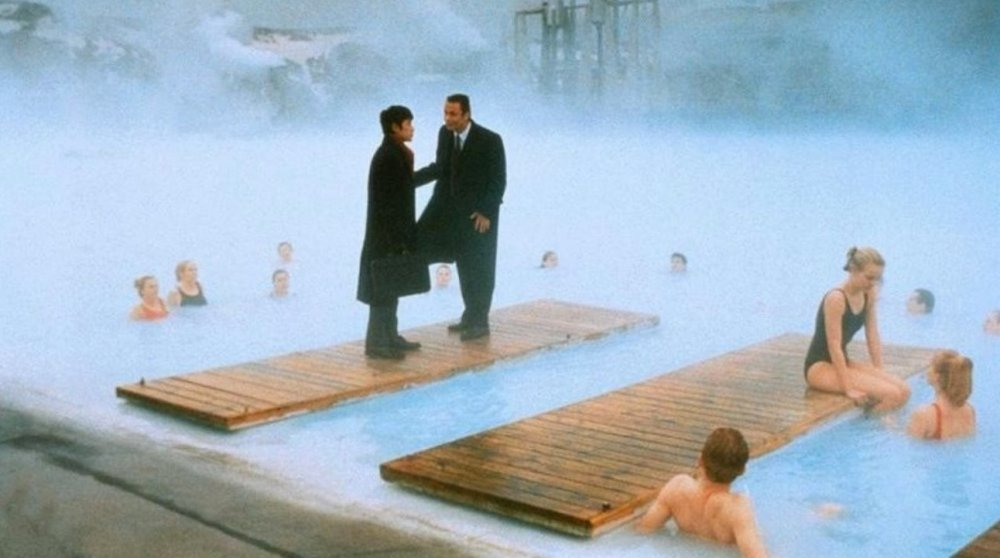 Cold Fever (1995)