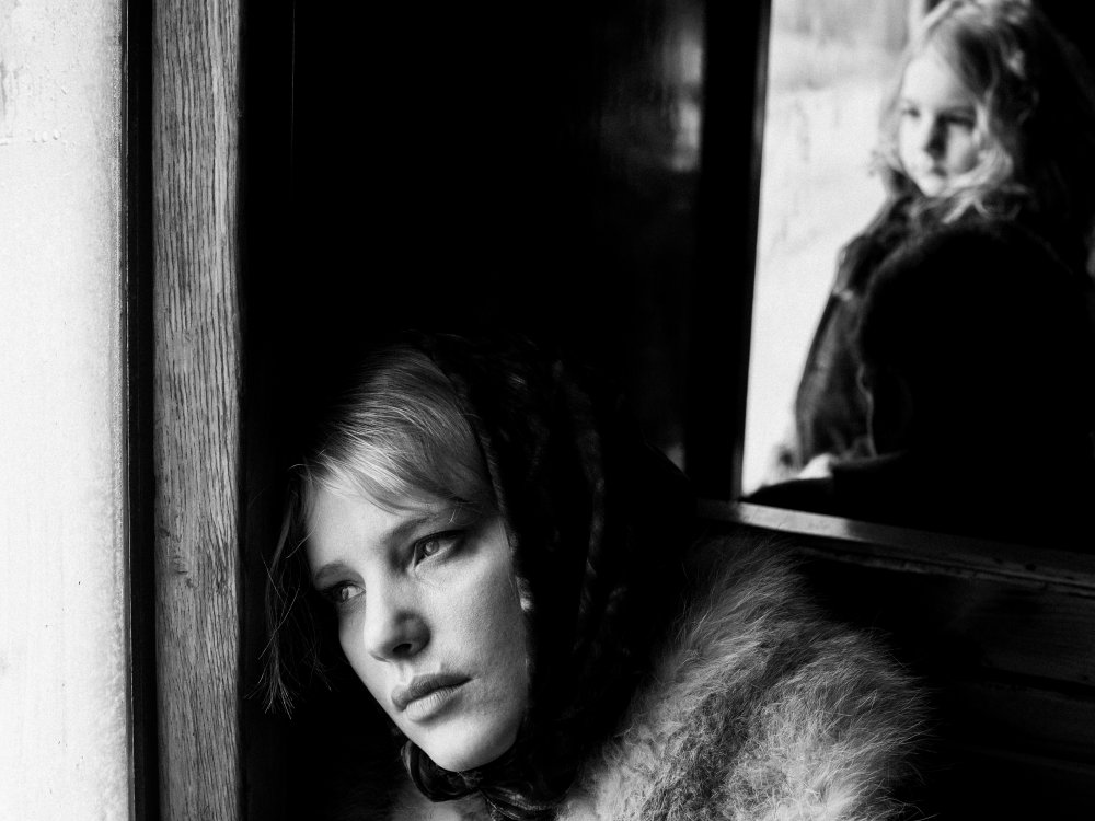 Joanna Kulig in Pawel Pawlikowski's Cold War (Zimna Wojna), also in Official Competition