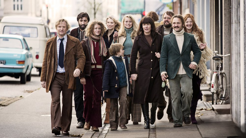 The Commune (Kollektivet, 2016)