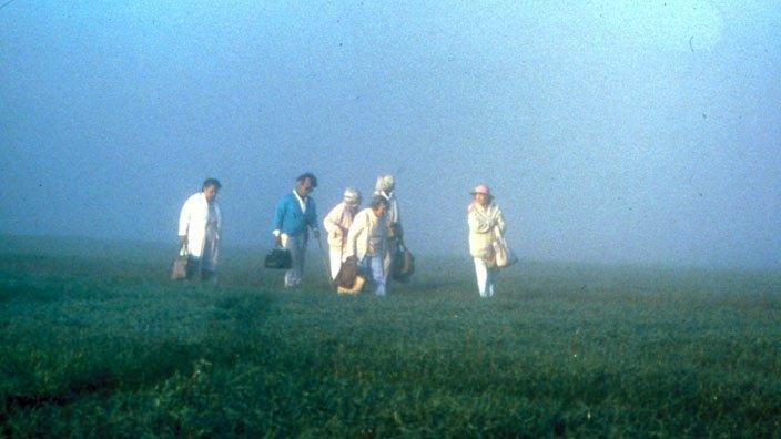 The Company of Strangers (1990)