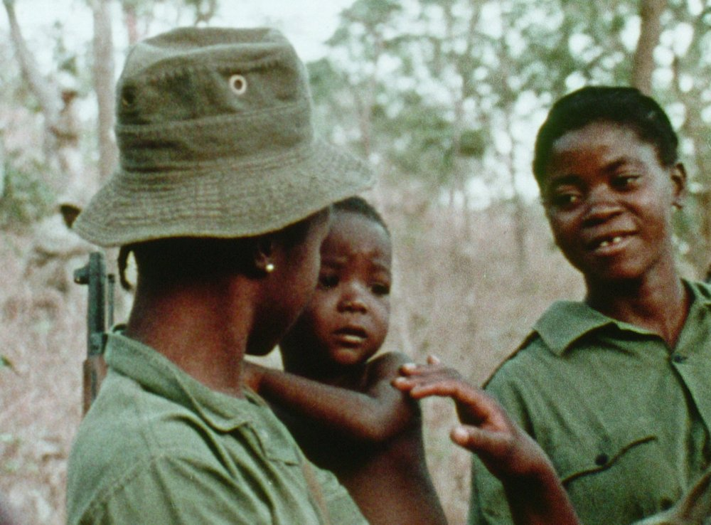Concerning Violence, a new film from the director of The Black Power Mixtape
