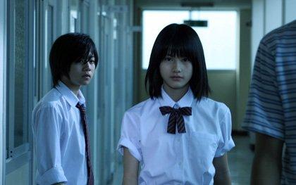 Nakashima Tetsuya's Confessions (2010)