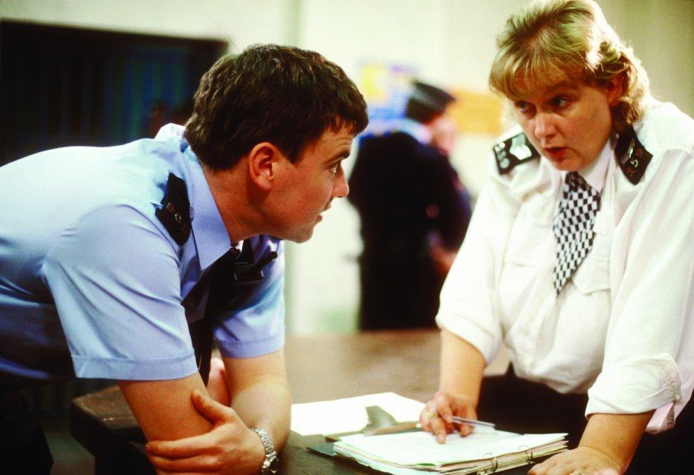The Cops (1998-2001)
