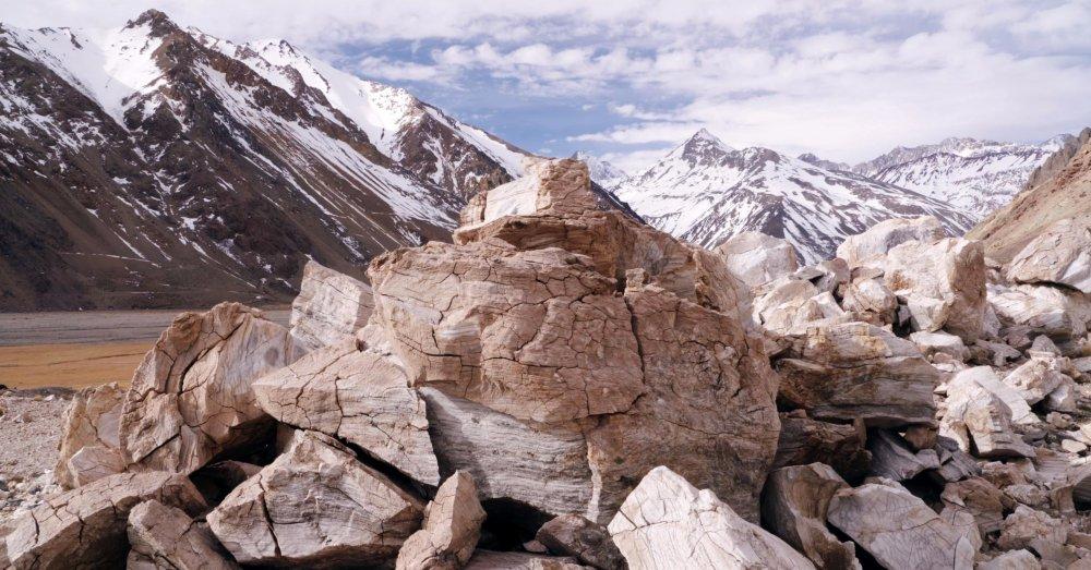 The Cordillera of Dreams (La Cordillera de los sueños)
