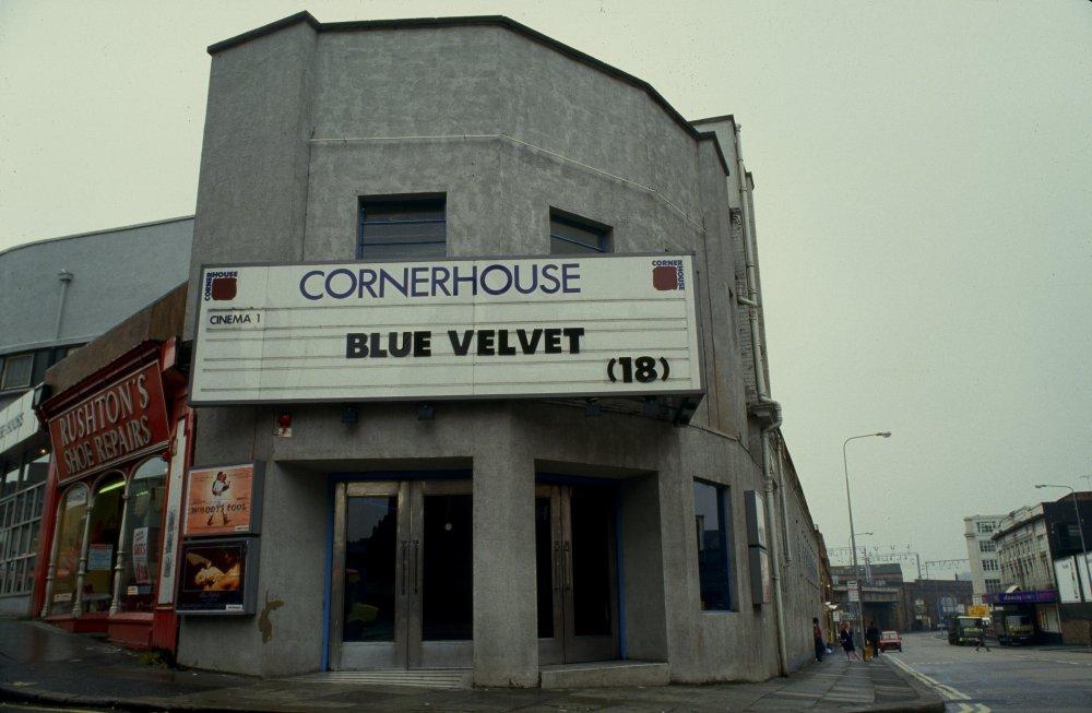 Cornerhouse, Manchester, 1986