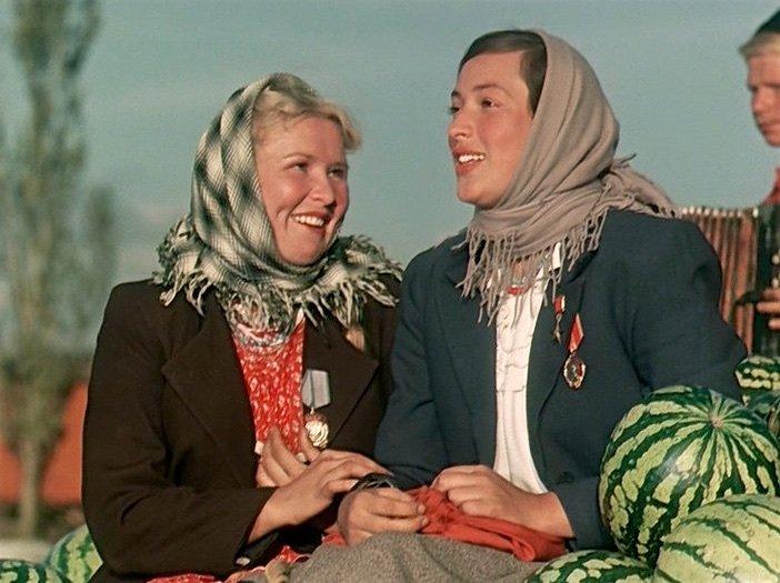 Cossacks of the Kuban (1950)