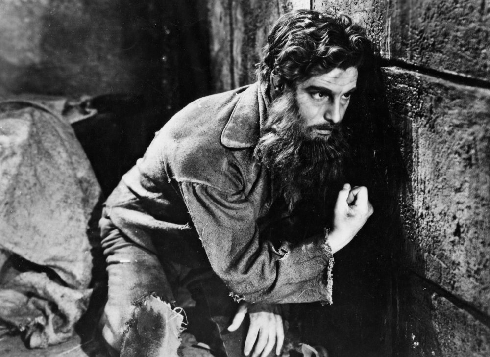 The Count of Monte Cristo (1934)