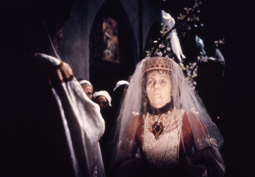 Countess Dracula (1971)