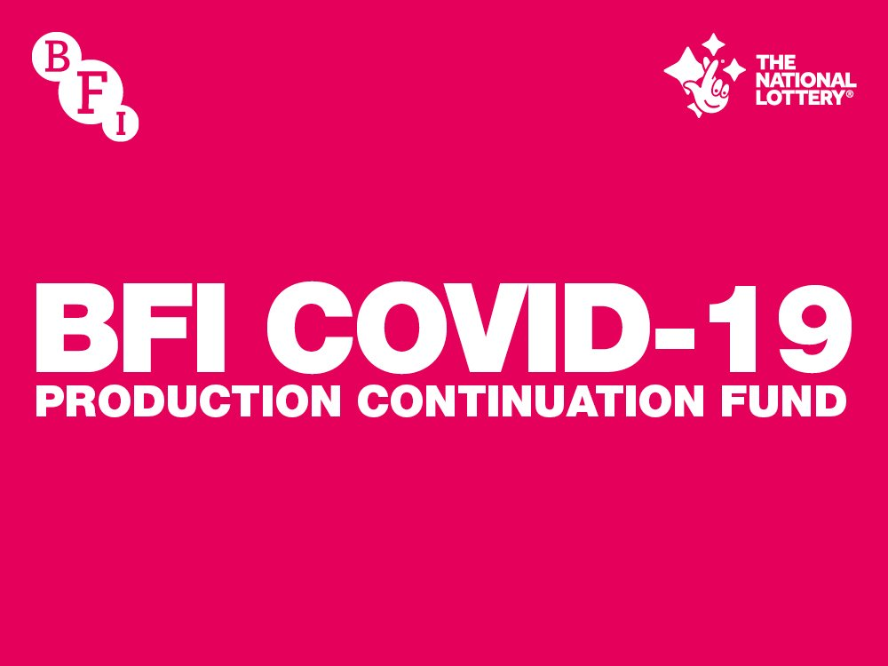 BFI COVID-19 Production Continuation Fund