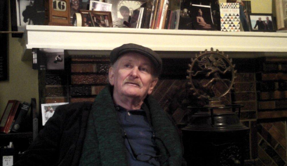 Paul Cox in September 2015