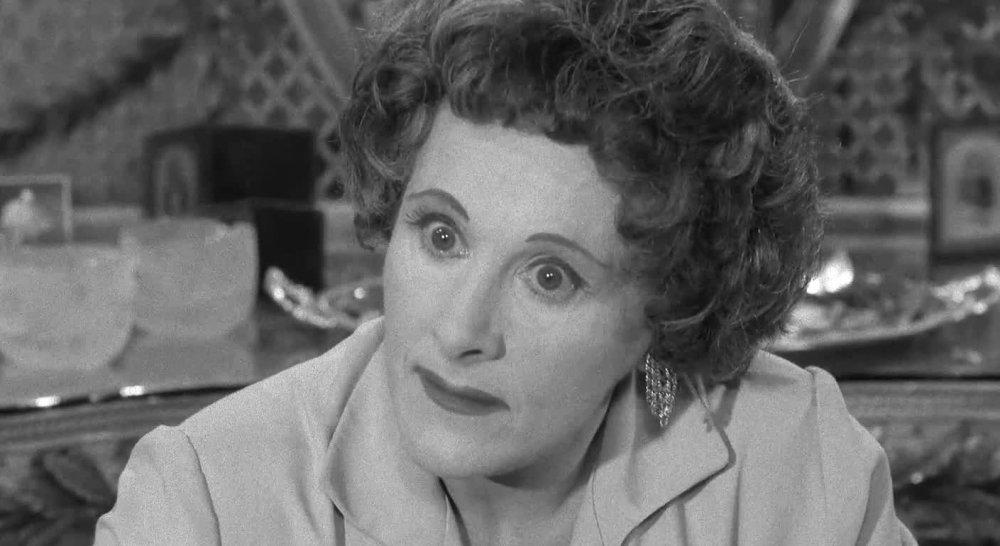 The Cradocks (1959)