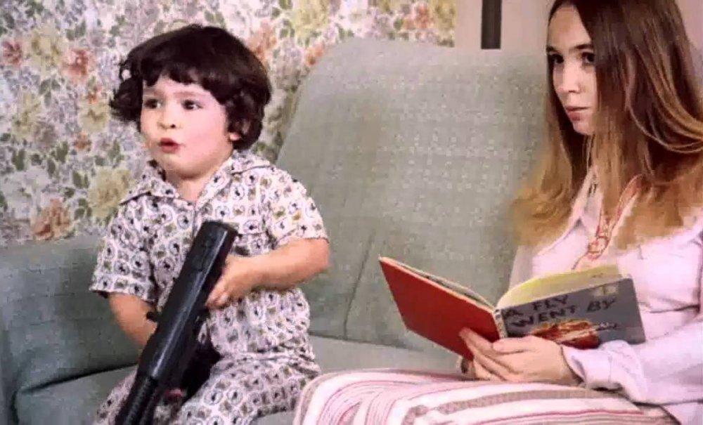 The Crazies (1974)