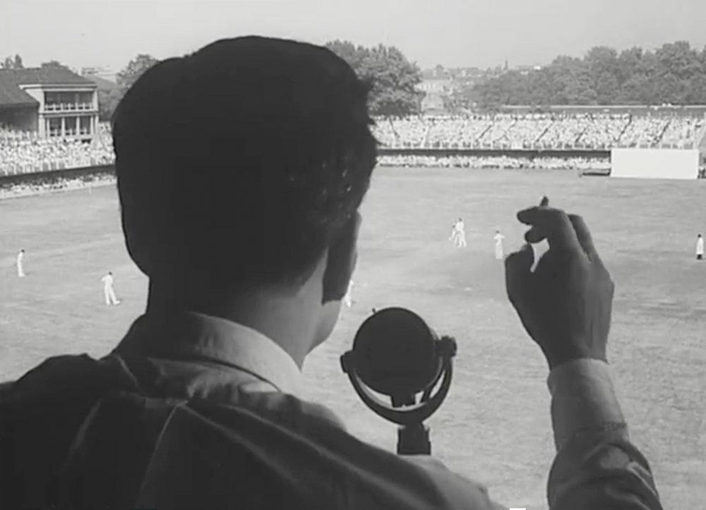 Cricket (1950)
