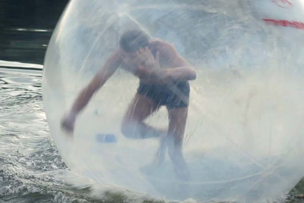 Cross-Country (2011)