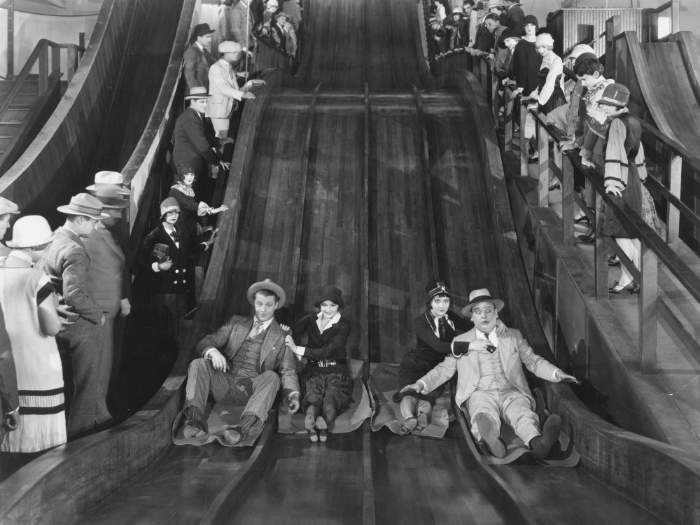 The Crowd (1928)