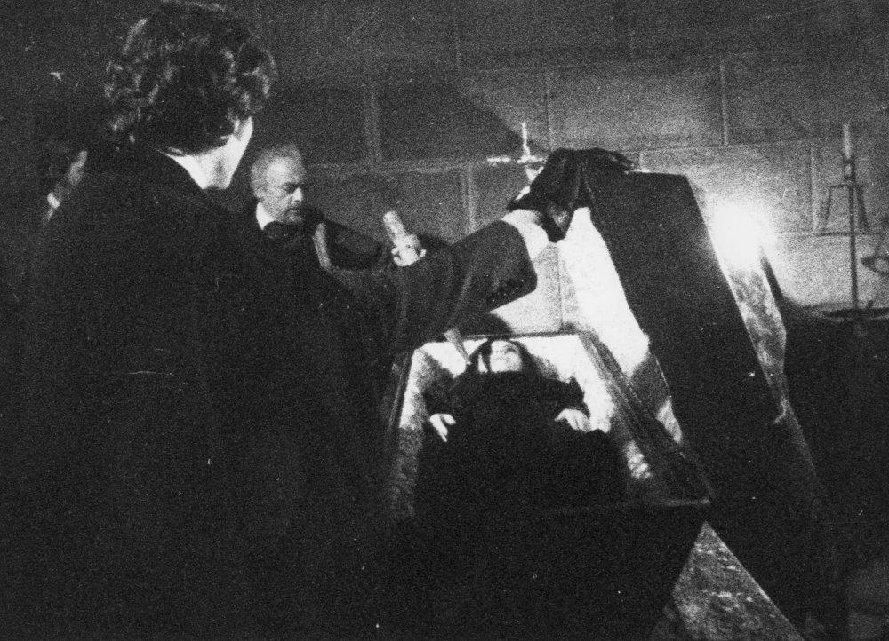 Vampir Cuadecuc (1971)