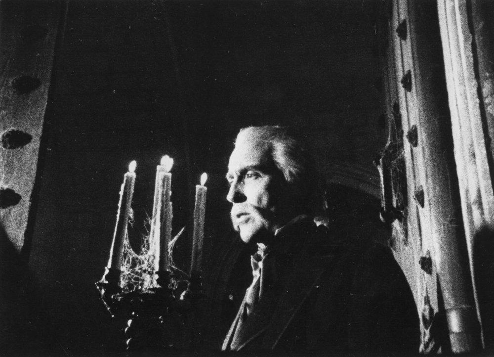 Cuadecuc, Vampir (Vampir Cuadecuc, 1971)