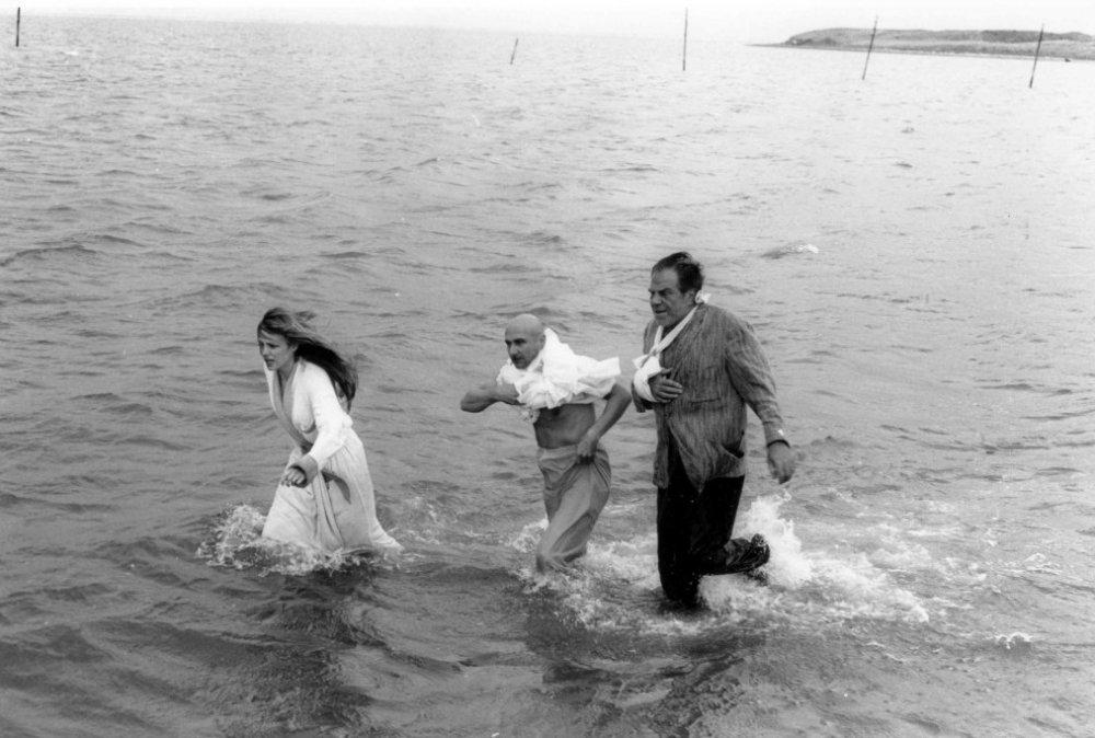 Cul de Sac (1966)