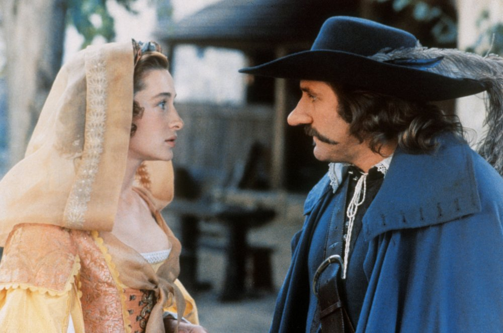 deceit and deception in the play cyrano de bergerac by edmond rostand About the play cyrano is written in french you will be reading one of many translations and the dangers of deception cyrano de bergerac edmond rostand summer reading bonus - 2014.