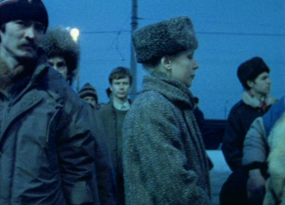 D'Est (1993)