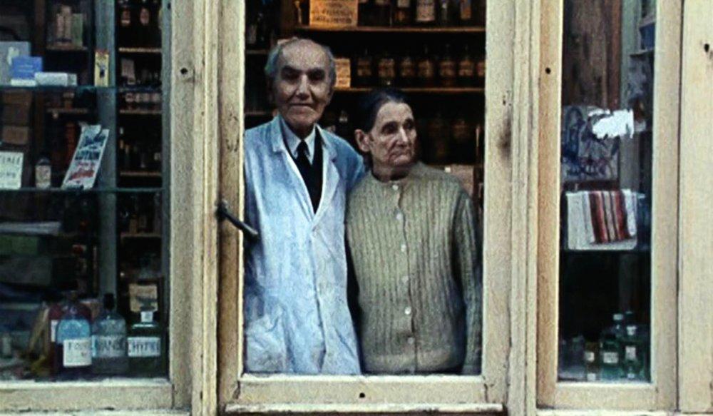 Daguerréotypes (1976)