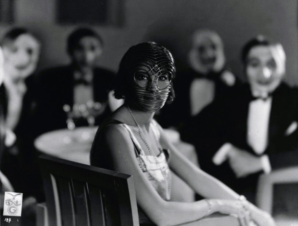 Dainah la métisse (1931)