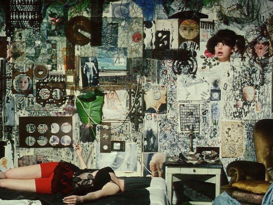 Daisies (1966)