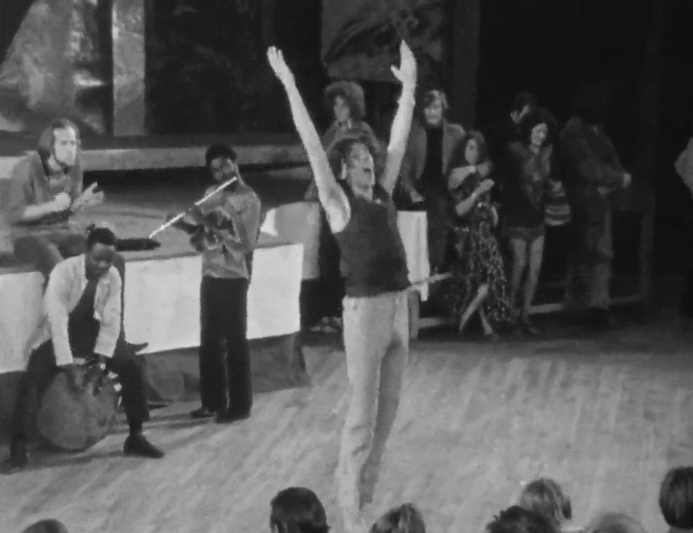 Dance Festival (1969)