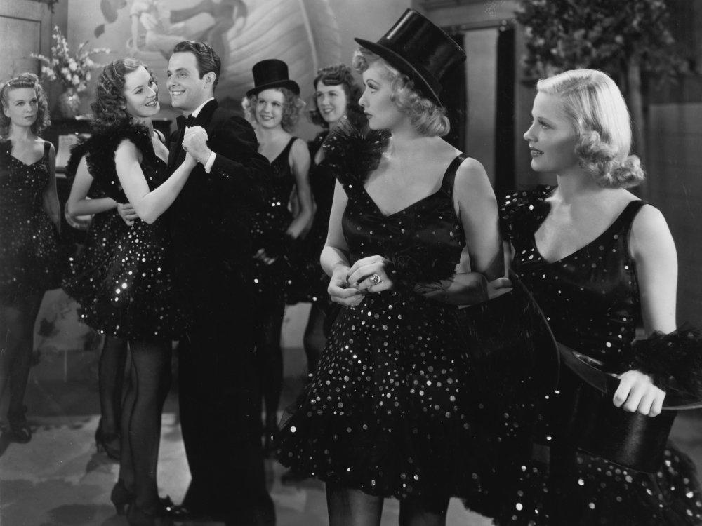 Dance Girl Dance (1940)