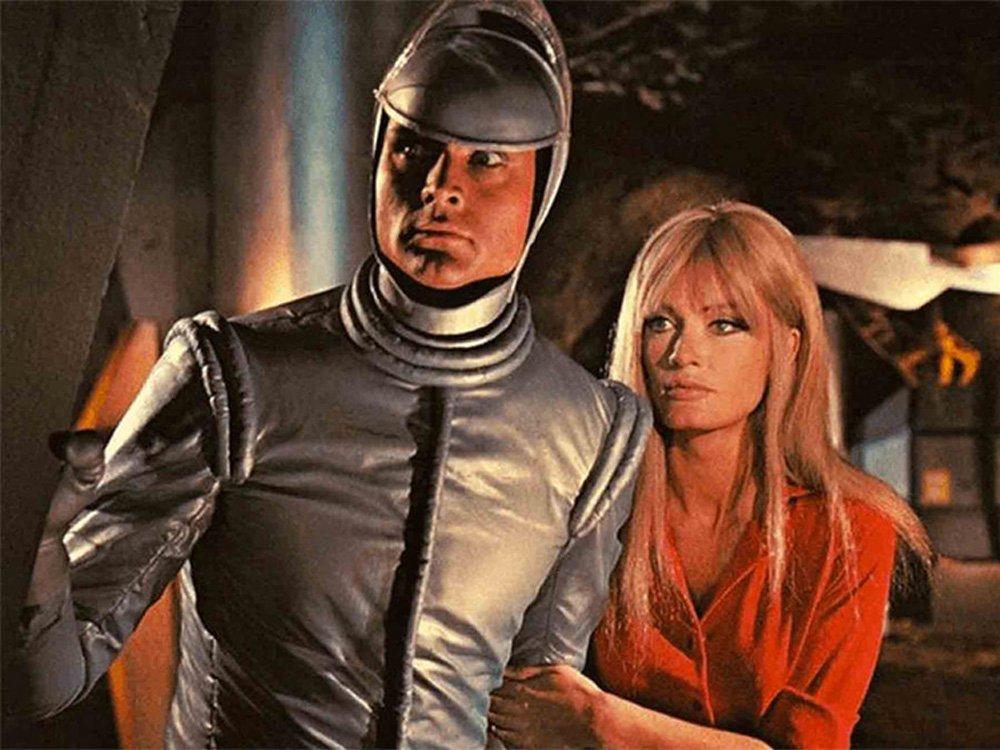 Danger Diabolik (1968)