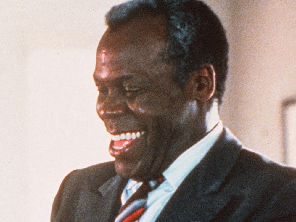 Danny Glover in To Sleep with Anger (1991)