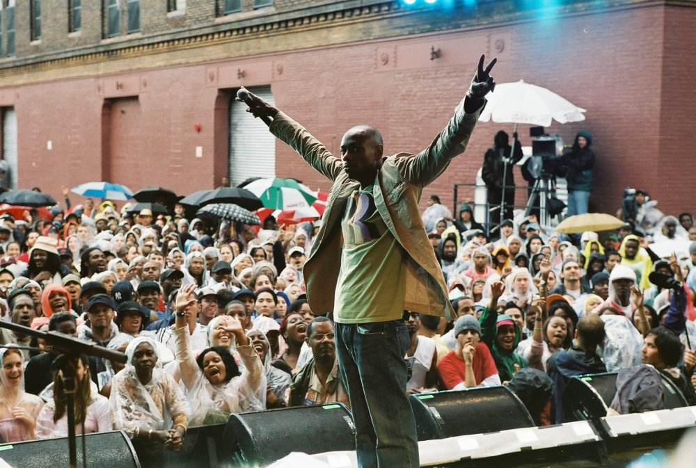 Dave Chappelle's Block Party (2006)