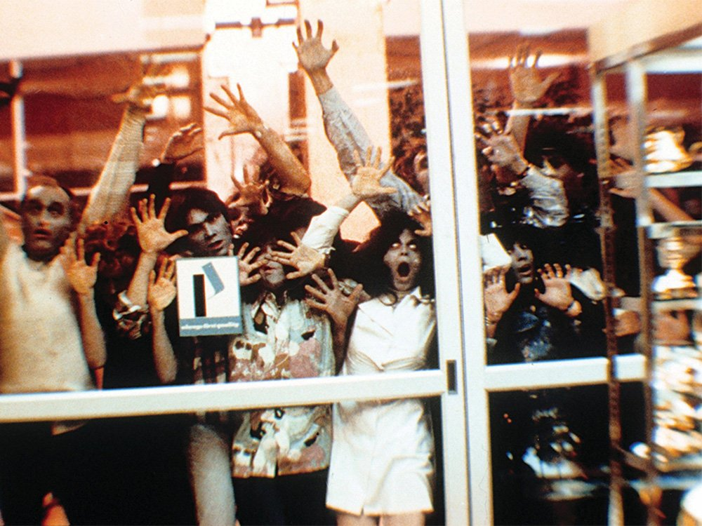 Top 10 Films Set in Department Stores
