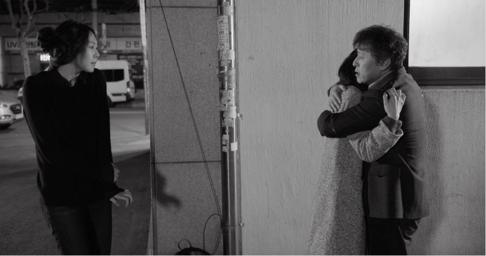 The Day After (Hong Sangsoo, 2017)