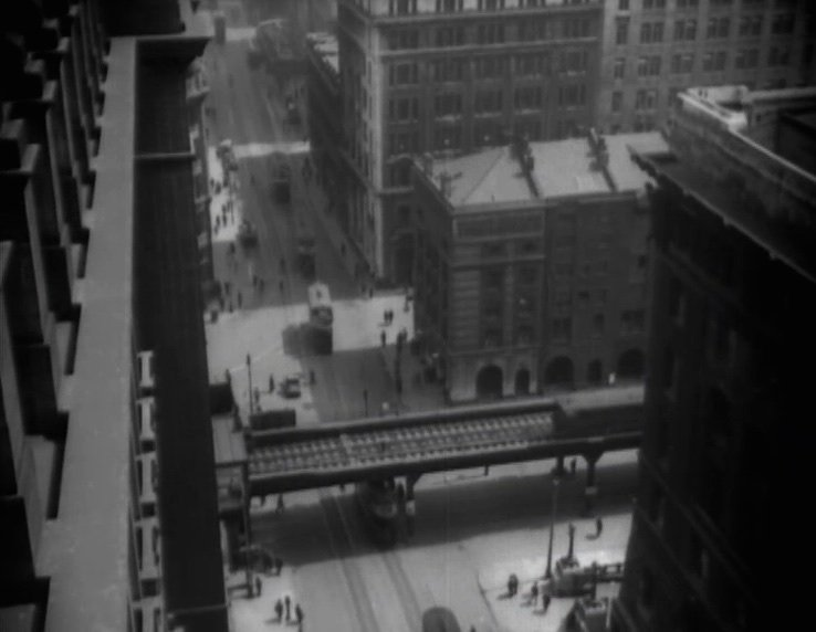 A Day in Liverpool (1929)