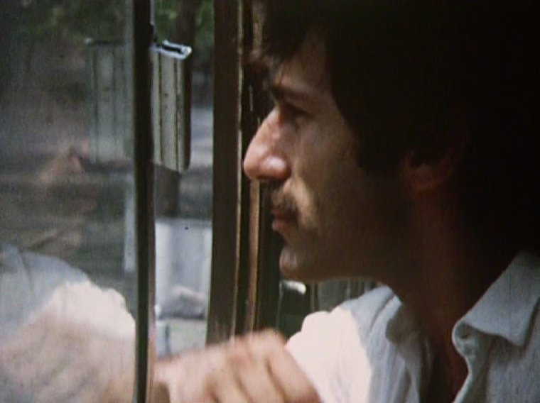 Daydreams from a Crosstown Bus (1972)