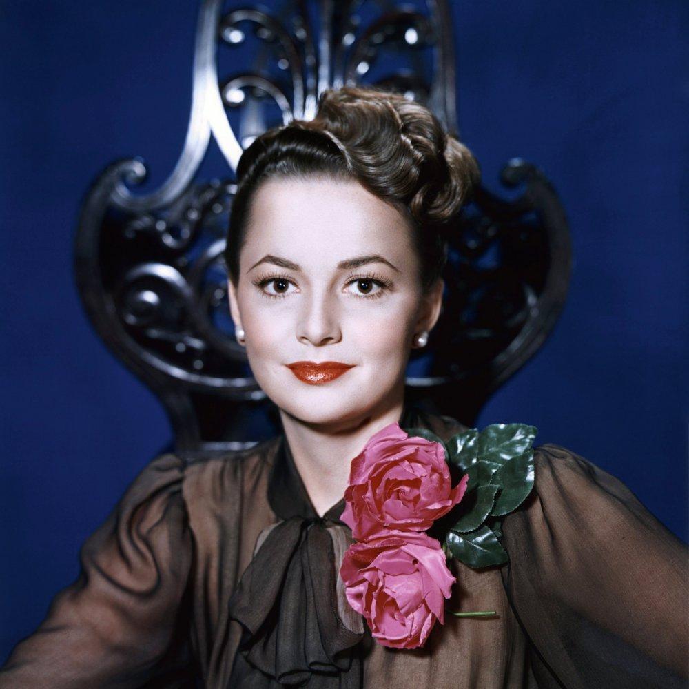 Olivia de Havilland